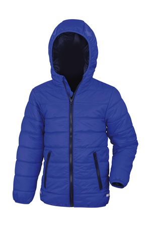 Result: Junior/Youth Padded Jacket R233J/Y – Bild 7