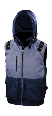 Result: X-OVER Gilet R335X – Bild 2