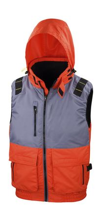 Result: X-OVER Gilet R335X – Bild 5
