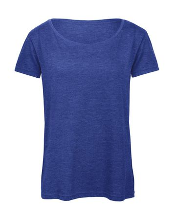 B&C: Triblend T-Shirt Women TW056 – Bild 8