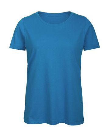 B&C: T-Shirt Women TW043 – Bild 9