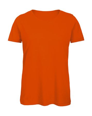 B&C: T-Shirt Women TW043 – Bild 13