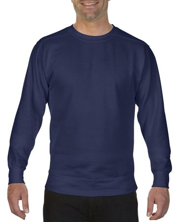 Comfort Colors: Adult Crewneck Sweatshirt 1566 – Bild 8