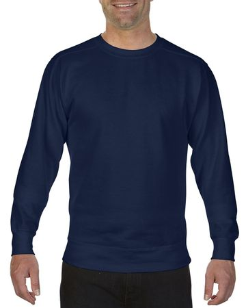 Comfort Colors: Adult Crewneck Sweatshirt 1566 – Bild 9
