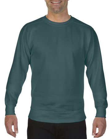 Comfort Colors: Adult Crewneck Sweatshirt 1566 – Bild 12
