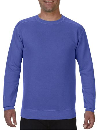 Comfort Colors: Adult Crewneck Sweatshirt 1566 – Bild 17
