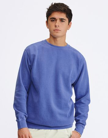 Comfort Colors: Adult Crewneck Sweatshirt 1566 – Bild 2