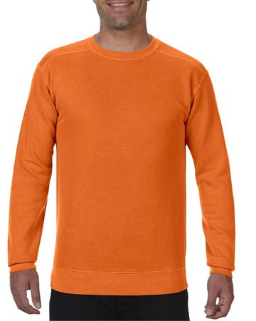 Comfort Colors: Adult Crewneck Sweatshirt 1566 – Bild 22