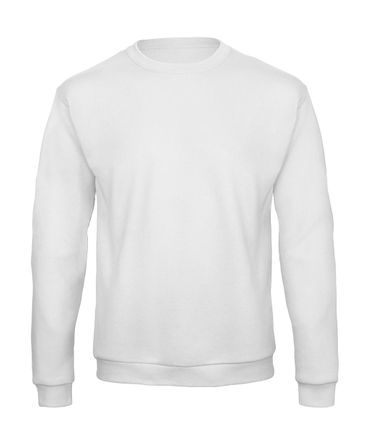 B&C: Crewneck Sweatshirt Unisex - WUI23 ID202 – Bild 2
