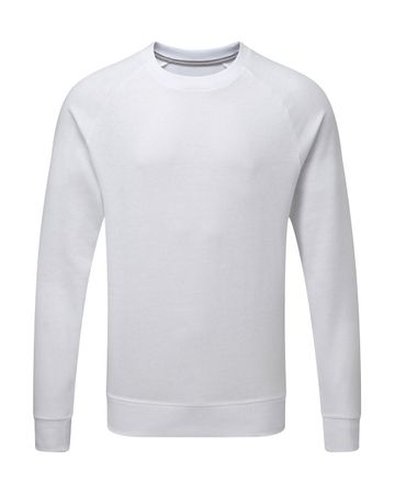 Russell Europe: Men`s HD Raglan Sweat R-280M-0 – Bild 2