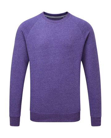 Russell Europe: Men`s HD Raglan Sweat R-280M-0 – Bild 6