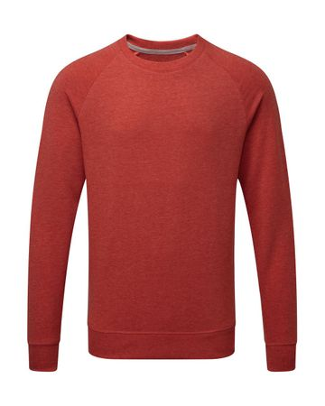 Russell Europe: Men`s HD Raglan Sweat R-280M-0 – Bild 8