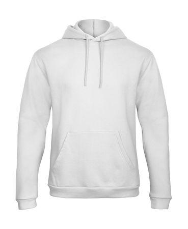 B&C: Hooded Sweatshirt Unisex - WUI24 ID203 50/50 – Bild 2