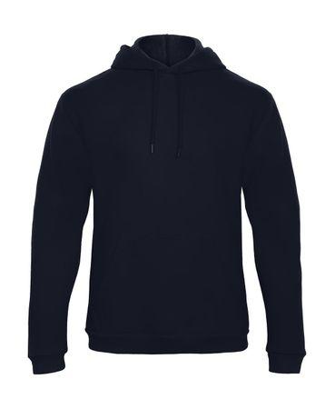 B&C: Hooded Sweatshirt Unisex - WUI24 ID203 50/50 – Bild 6