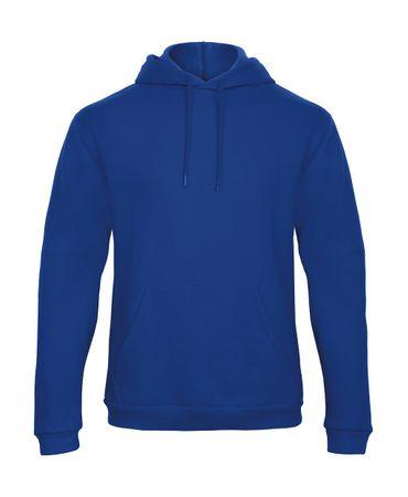 B&C: Hooded Sweatshirt Unisex - WUI24 ID203 50/50 – Bild 7