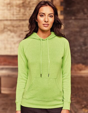 Russell Europe: Ladies HD Hooded Sweat R-281F-0 – Bild 2