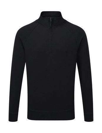 Russell Europe: Men`s HD 1/4 Zip Sweat R-282M-0 – Bild 3