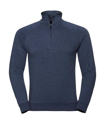 Russell Europe: Men`s HD 1/4 Zip Sweat R-282M-0 – Bild 13