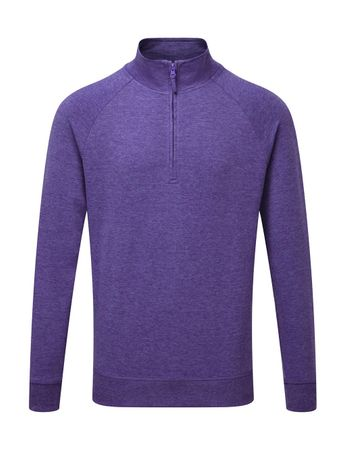 Russell Europe: Men`s HD 1/4 Zip Sweat R-282M-0 – Bild 6
