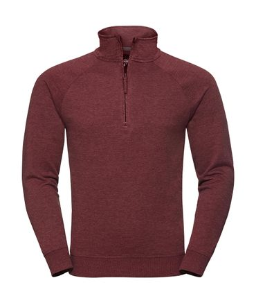 Russell Europe: Men`s HD 1/4 Zip Sweat R-282M-0 – Bild 14