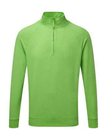 Russell Europe: Men`s HD 1/4 Zip Sweat R-282M-0 – Bild 10
