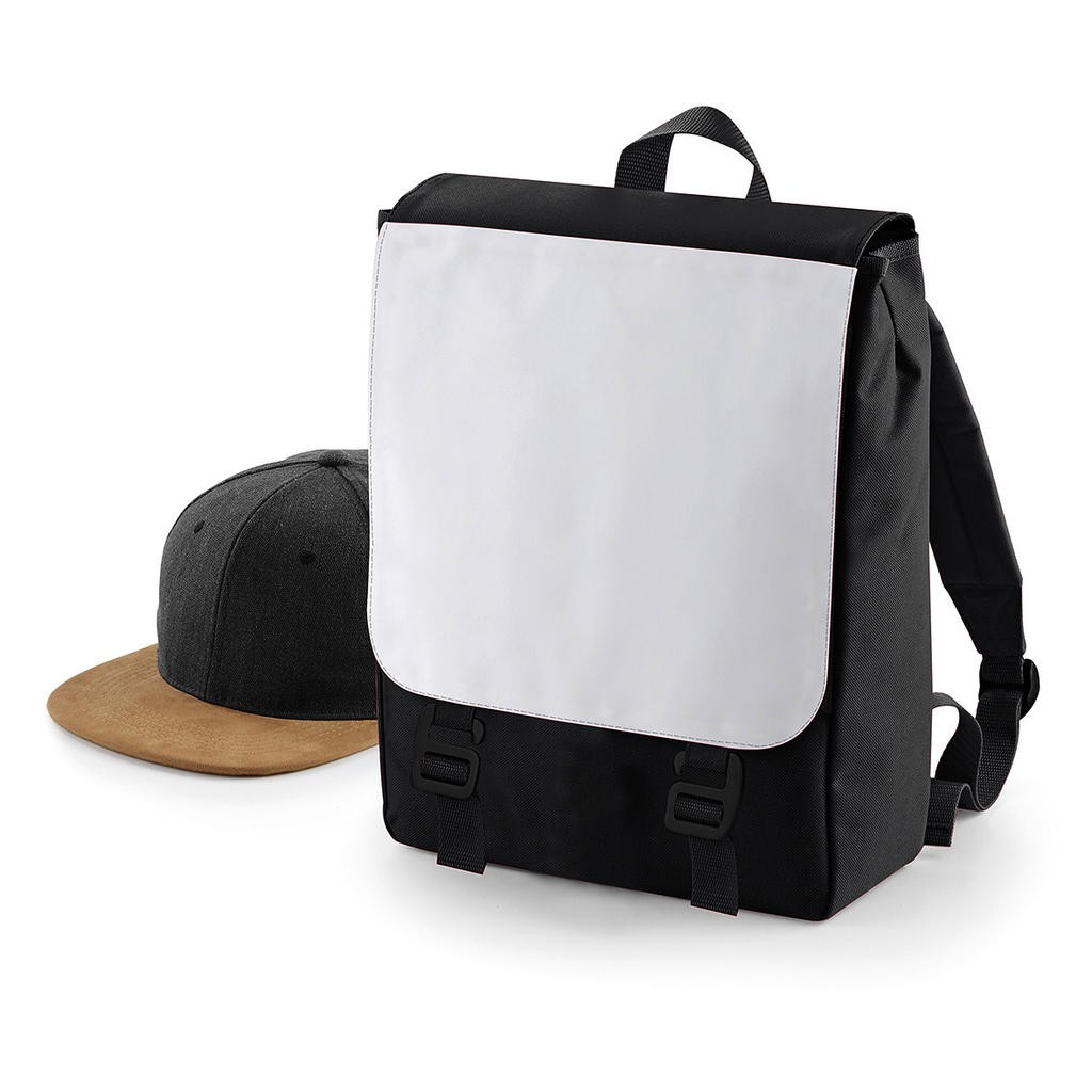 BagBase: Sublimation Backpack BG955