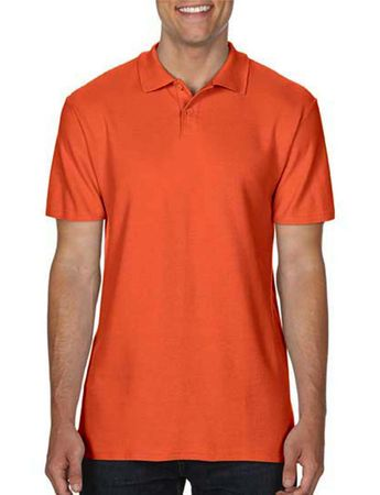 Gildan: Softstyle Adult Double Pique Polo 64800 – Bild 18