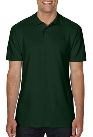 Gildan: Softstyle Adult Double Pique Polo 64800 – Bild 14