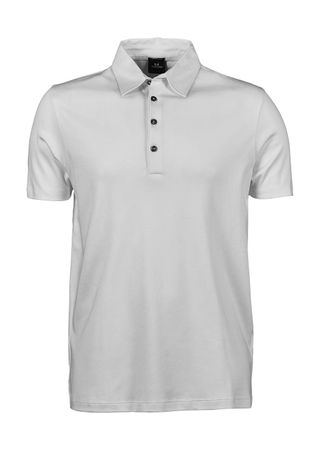 Tee Jays: Pima Cotton Polo 1440 – Bild 2