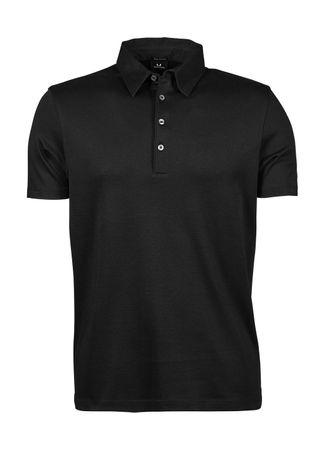 Tee Jays: Pima Cotton Polo 1440 – Bild 3