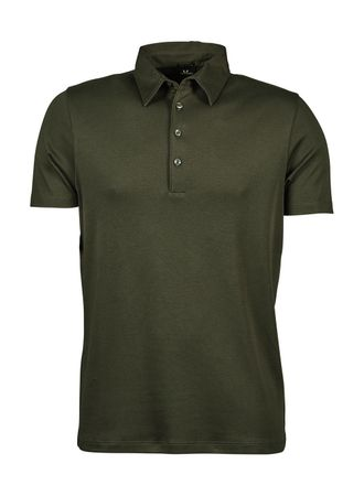 Tee Jays: Pima Cotton Polo 1440 – Bild 6