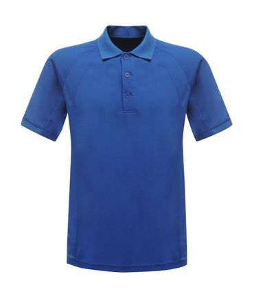 Regatta: Coolweave Wicking Polo TRS147 – Bild 7