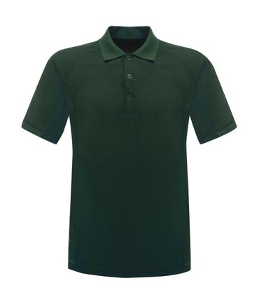 Regatta: Coolweave Wicking Polo TRS147 – Bild 11
