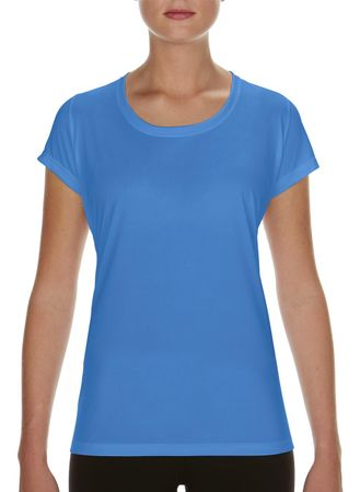 Gildan: Performance Ladies` Core T-Shirt 46000L – Bild 6