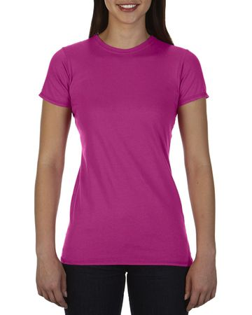 Comfort Colors: Ladies` Fitted Tee 4200 – Bild 9