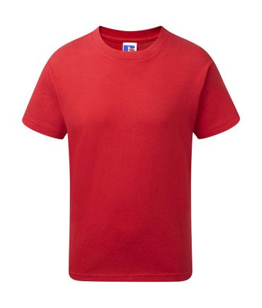 Russell Europe: Kids Slim T-Shirt R-155B-0 – Bild 9