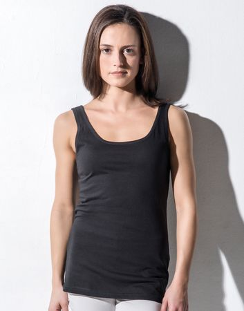 nakedshirt: Lola Women`s Tanktop TF-SL-O-CO130 – Bild 1