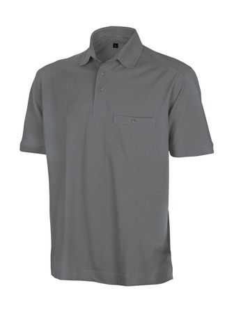 Result: Apex Polo Shirt R312X – Bild 4