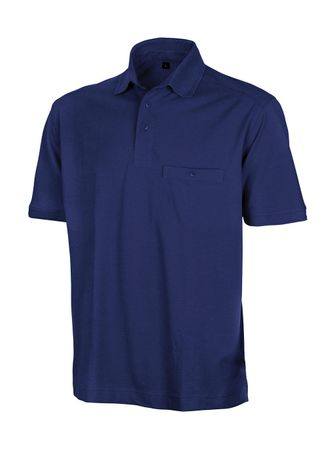 Result: Apex Polo Shirt R312X – Bild 6
