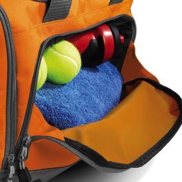 BagBase: Sports Holdall BG544 – Bild 9