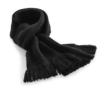 Beechfield: Classic Knitted Scarf B470  – Bild 2