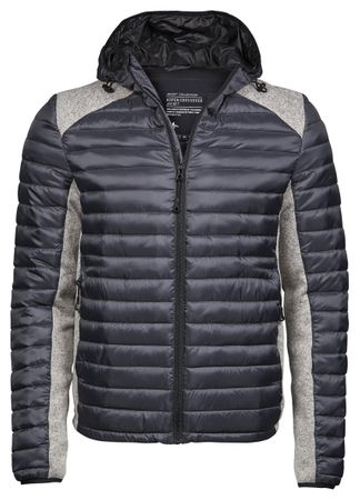 Tee Jays: Hooded Aspen Crossover Jacket 9610  – Bild 6