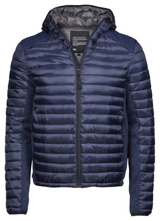 Tee Jays: Hooded Aspen Crossover Jacket 9610  – Bild 2