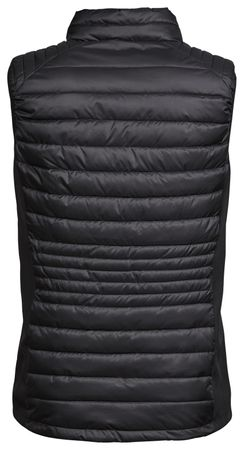 Tee Jays: Ladies Crossover Bodywarmer 9625  – Bild 3