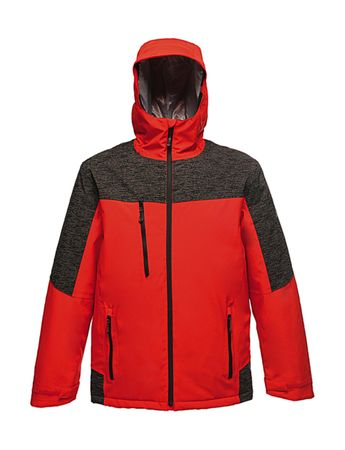 Regatta: X-Pro Marauder II Insulated Jacket TRA389  – Bild 6
