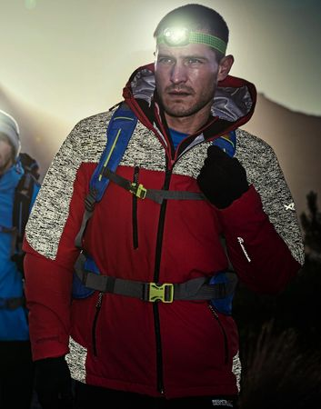Regatta: X-Pro Marauder II Insulated Jacket TRA389  – Bild 2