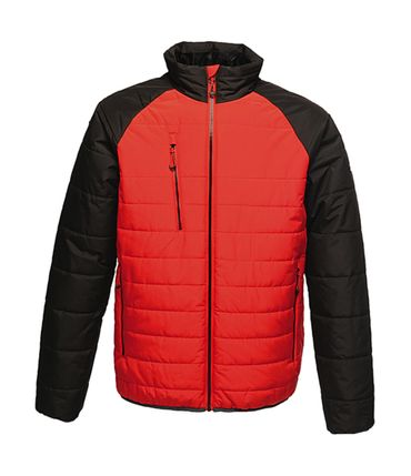 Regatta: Glacial Warmloft Thermal Jacket TRA453  – Bild 7