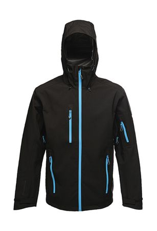 Regatta: X-Pro Triode Waterproof Shell Jacket TRW481  – Bild 4