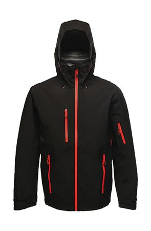 Regatta: X-Pro Triode Waterproof Shell Jacket TRW481  – Bild 5