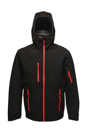 Regatta: X-Pro Triode Waterproof Shell Jacket TRW481  – Bild 5